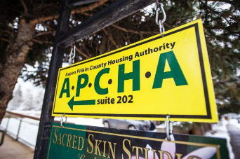 APCHA Sign from Article