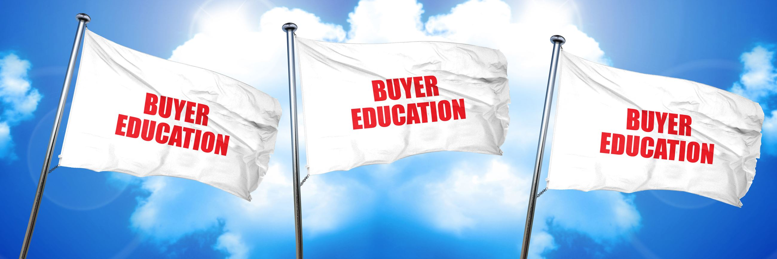 Buyer education