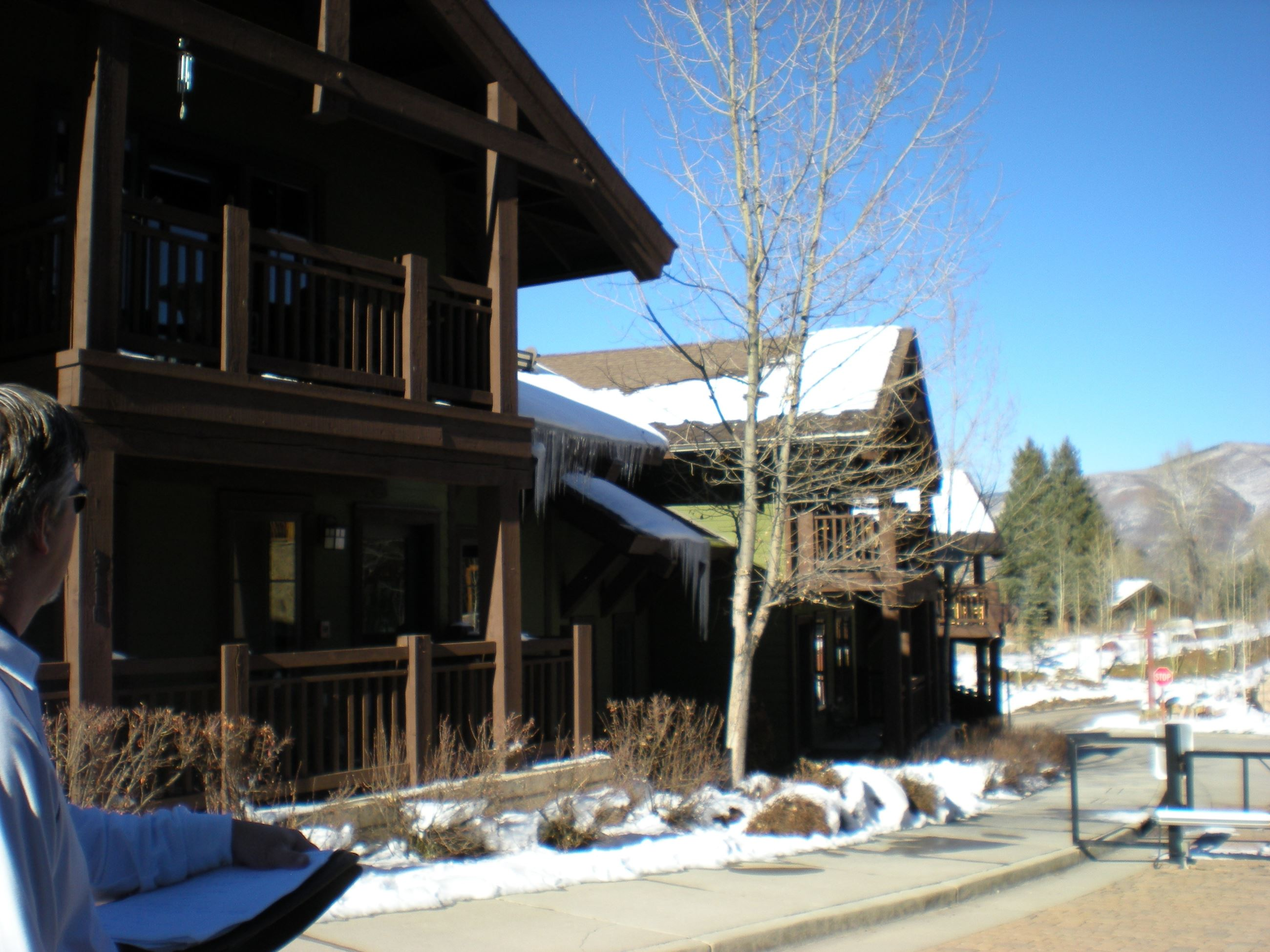 Aspen Highlands Village 1