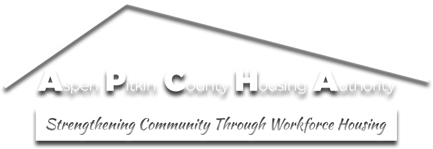 Aspen Pitkin County Housing Authority - Strengthening Community Through Workforce Housing