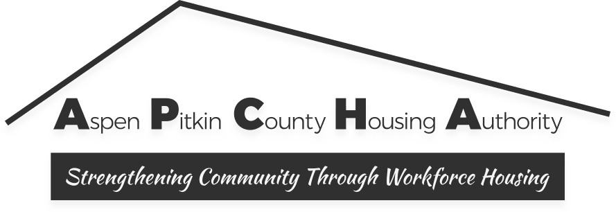 Aspen Pitkin County Housing Authority